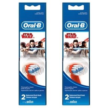 Oral-B Diş Fırçası Yedek Başlık Renksiz